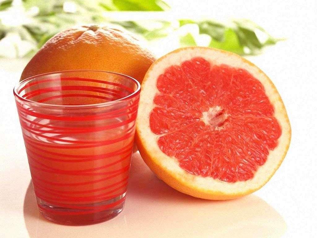 Greyfurt diyeti ile zayıflamak