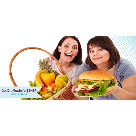 beslenme ve obezite